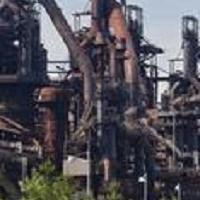 化工厂装备撤消收受吸收二手化工厂临盆流水线