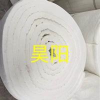 台车炉硅酸铝棉