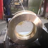 耐磨损铜合金带TS4