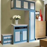 铝合金橱柜衣柜酒柜型材