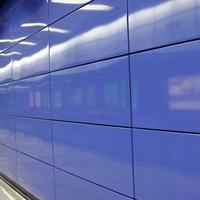 尺度铝单板幕墙装潢质料厂家供应