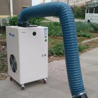 美藍環保移動式焊煙凈化器
