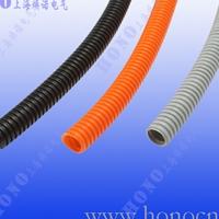 阻燃波纹软管阻燃塑料软管V0PA管