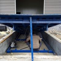 6吨结实登车桥 华南区登车桥报价