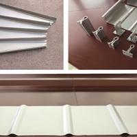 鋁鎂錳板型號,常用鋁鎂錳板型號YX65-430,