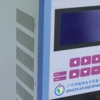 JYD-01A精密逆變點焊機