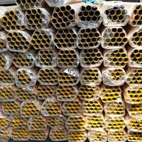 体育管材 百叶窗 铝角U槽 大理石挂件
