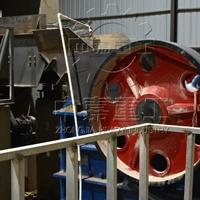 石料生產新方向——封閉式石料生產線