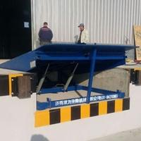 6吨固定登车桥 华南区登车桥报价
