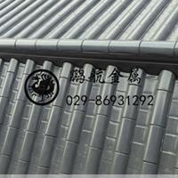 金属连体瓦铝制仿古瓦不锈钢仿古瓦厂家