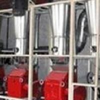 食物加工厂撤消收受吸收二手食物临盆线装备