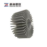 简约散热器铝材