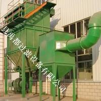 钢厂自洁式空气过滤器生产厂家【禹都】