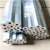6061铝合金六角铝管 规格全