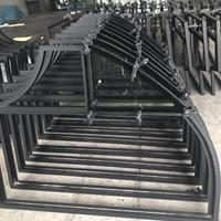 加工鋁型材 電動車骨架