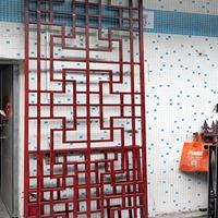 廣州廊架鋁合金屏風生產廠家