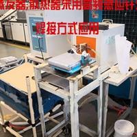 高频钎焊完成散热器引出管焊接手艺应用