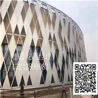 中国石化广告字铝单板多少钱一方?