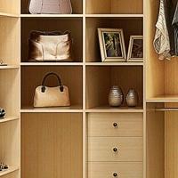 全铝家具衣柜橱柜铝材低价批发