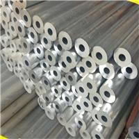 6061铝管 6063周详套管 铝合金方管