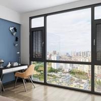 卧室窗打造门窗的国际航母 拓邦门窗