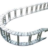 2019年鹽山鋼鋁拖鏈報價詳情