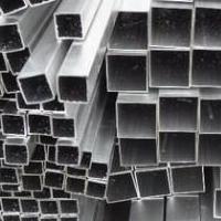 环保5052薄壁铝方管