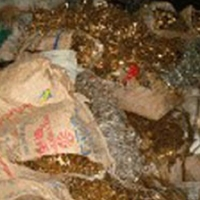 銅排回收高價收購廢舊銅板銅皮