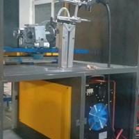 硬质合金颗粒焊接、截齿堆焊设备