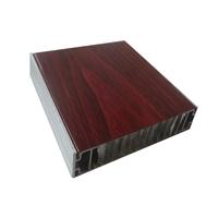 鋁蜂窩板廠關于鋁蜂窩板的選擇要求