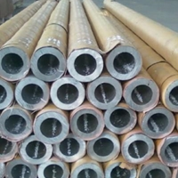 買鋁材找上海韻哲廠家6066鋁管