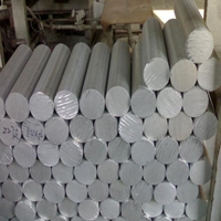 进口1050阳极氧化铝棒
