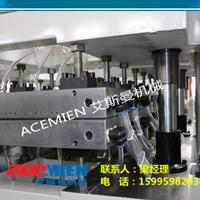 塑料模板生产设备价格