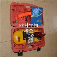 安全气动线锯U型钢材气动线锯