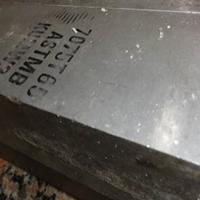 1100进口延展性铝板_1100导电铝板