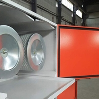 焊接场合烟尘处理用移动式焊烟净化器