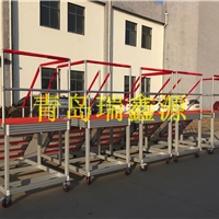铝合金型材设备框架加工工业设备