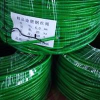 塑封钢丝绳市场价格