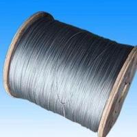 玻璃棉专用塑封钢丝绳价格