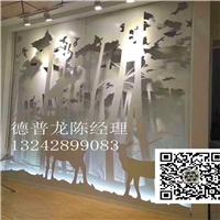 长泰县考中学室外幕墙铝单板-产品展示