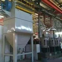 加工制造布袋除尘器 旋风除尘器厂家