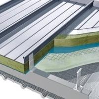 供应铝镁锰板840900厂房墙面板