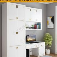 新式全铝家具防潮全铝书柜台式全铝电脑桌