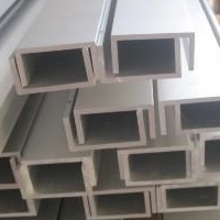 加硬铝合金型材、AL-6061铝扁厂家