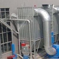 专业生产工业布袋除尘脉冲布袋式除尘器