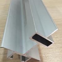 凈化鋁型材中字明吊梁