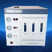 SP-3000氮氫空三氣一體發生器