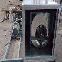 超静音风机箱变量风机箱耐腐蚀重量轻