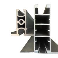 生產加工FFU龍骨吊梁鋁型材