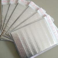 厂家定制珍珠棉铝膜袋水产运输保温袋